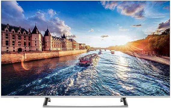 Hisense H50B7520 - Televisor de 50 pulgadas LED 4K Smart TV Internet TV: Amazon.es: Electrónica