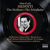 Menotti: the Medium/ the Telep