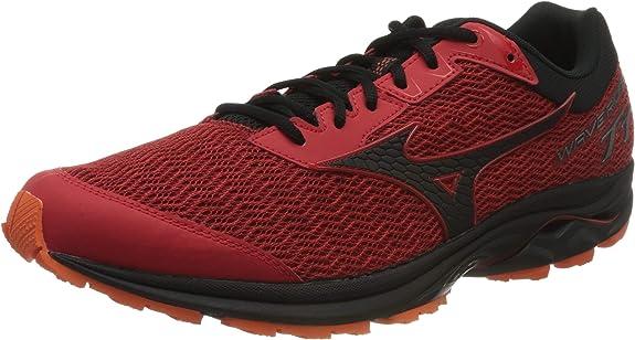 Mizuno Wave Rider TT, Zapatillas para Correr para Hombre: MainApps: Amazon.es: Zapatos y complementos