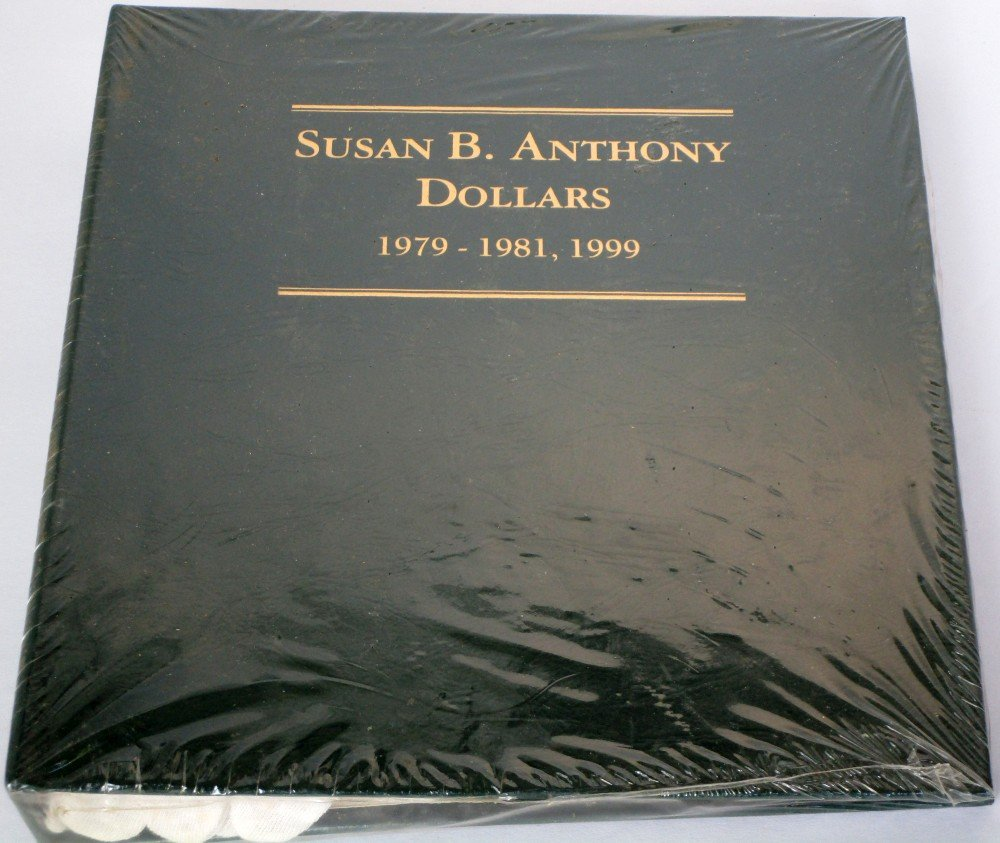 Anthony Album 1979-1999 Susan B