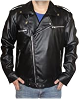 The Walking Dead Jeffrey Dean Morgan Negan Jacket
