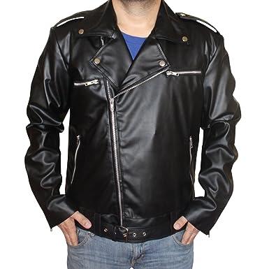 The Walking Dead Jeffrey Dean Morgan Negan Jacket (XS)