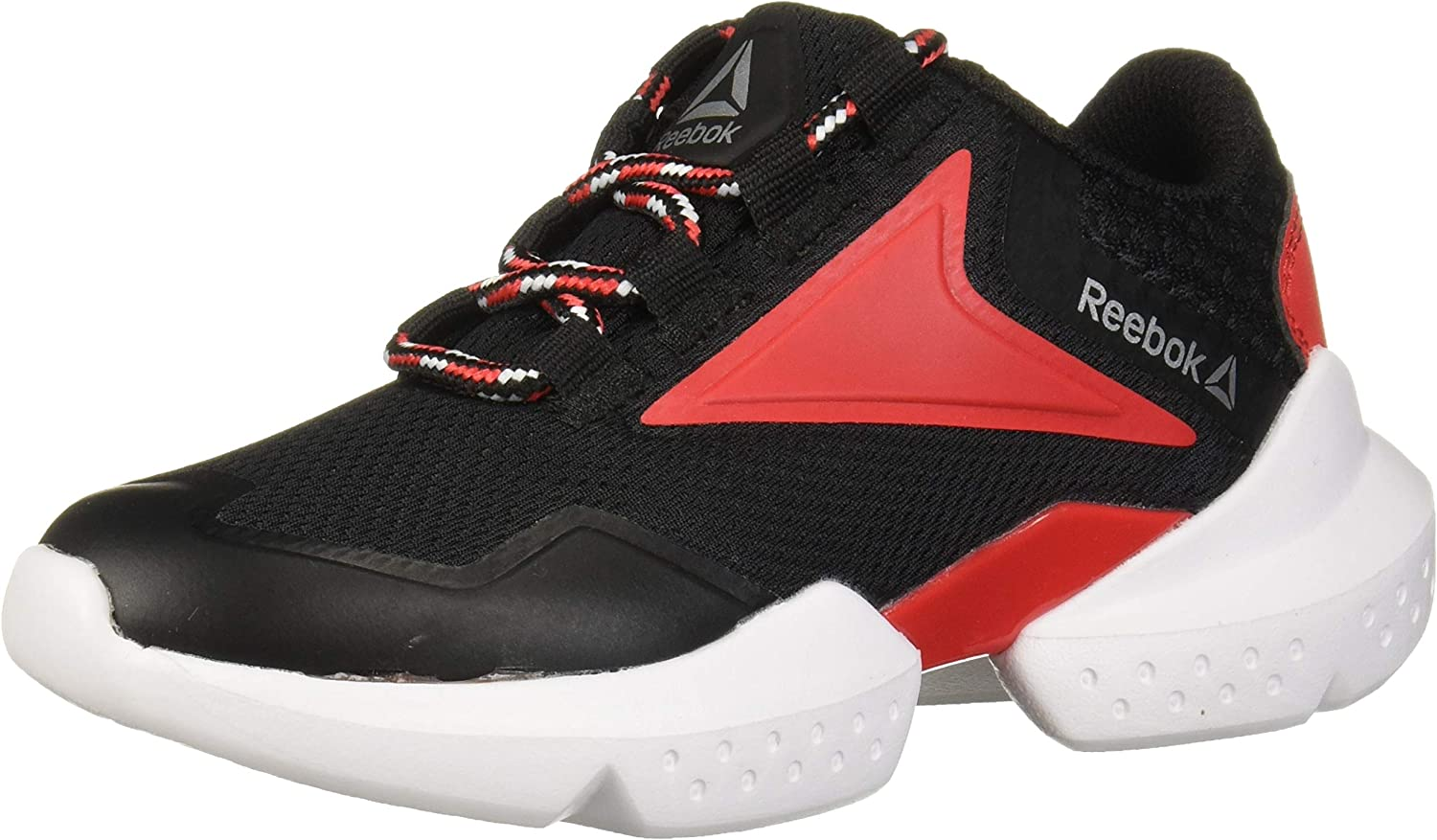 Reebok Unisex-Child Road Supreme 2.0 Cross Trainer
