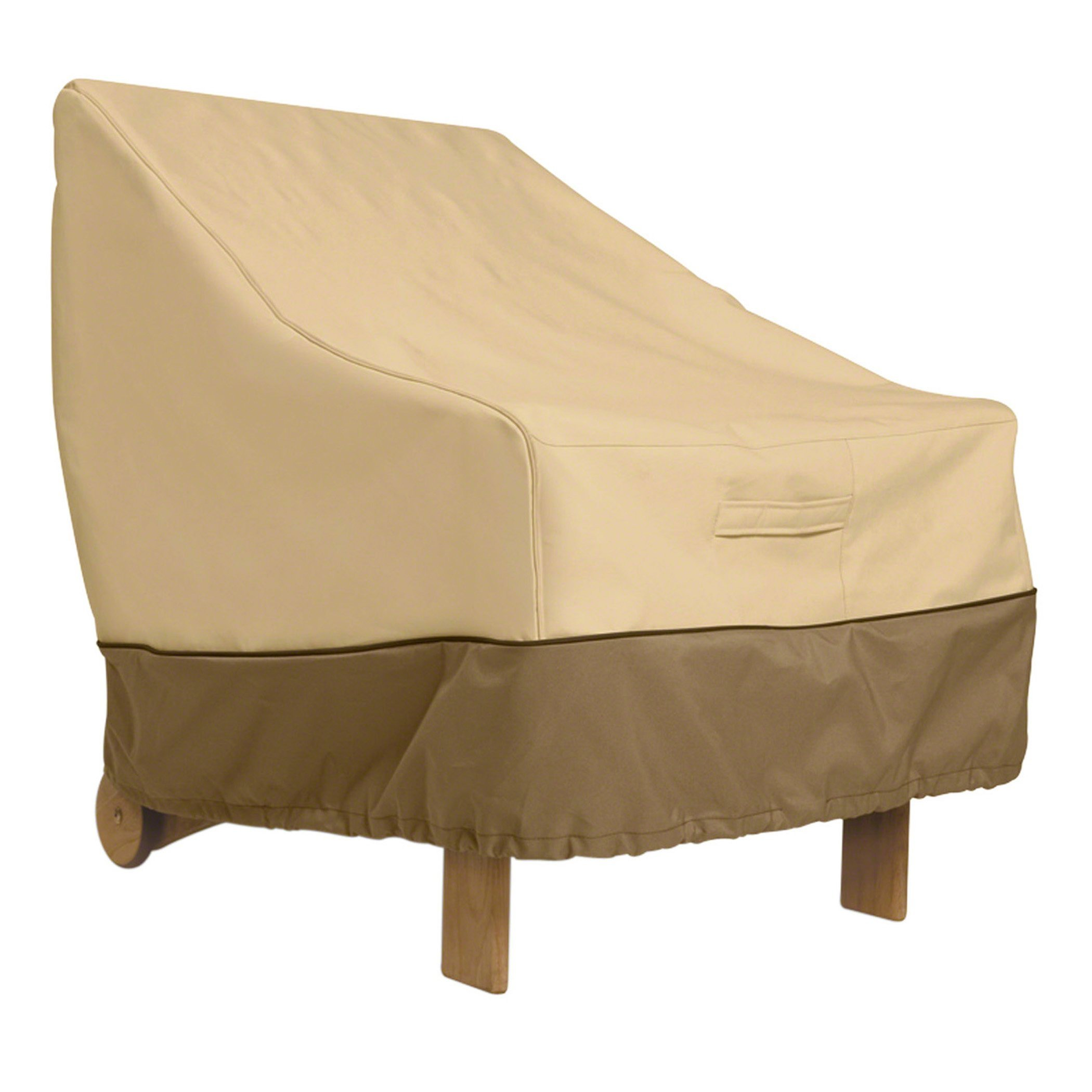 Details about Classic Accessories Veranda Patio Lounge/Club Chair Cover -  Durable and Water