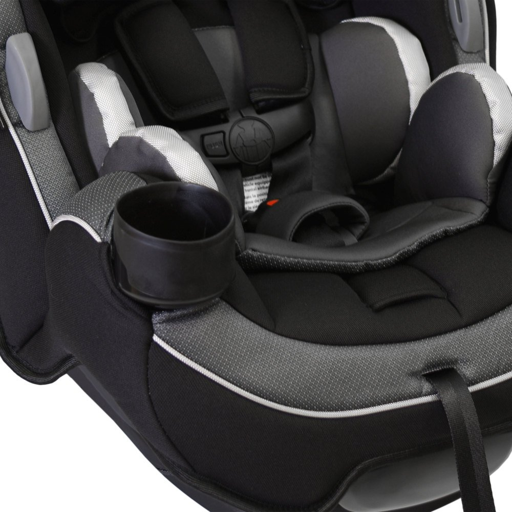 Safety 1st Grow And Go 3 In 1 Car Seat Sugar Plum Pop Dorel