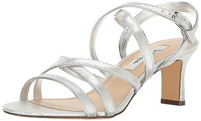 df949d4e06b NINA Women s Genaya Dress Sandal