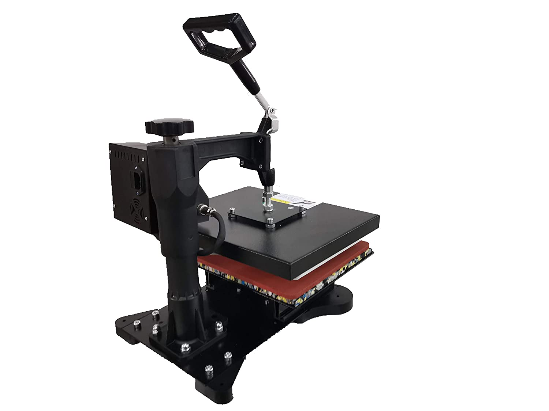 230BHitzepresse Heat Press 30x25cm Swing Away Gro/ßFormat Transferpresse