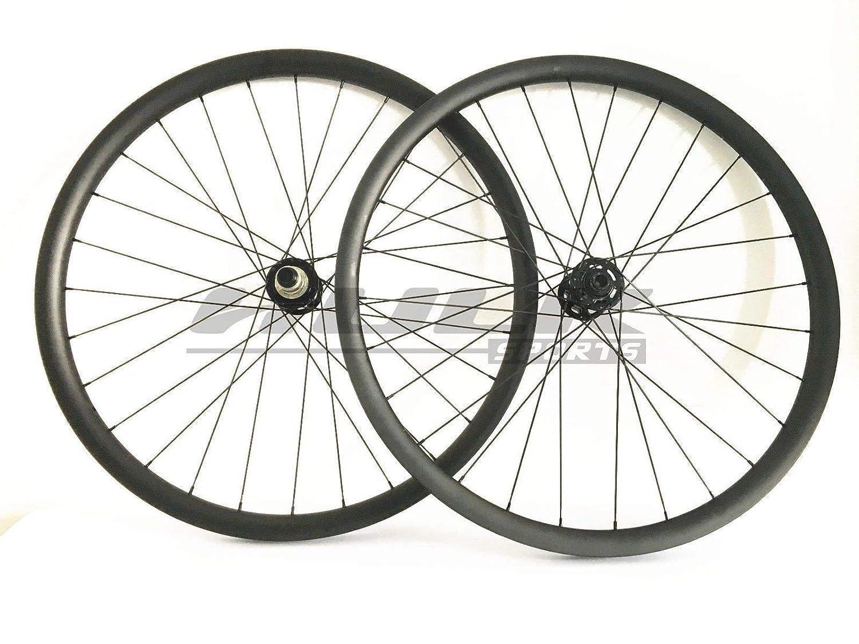 29er Carbon Fiber mountain bike rims 40mm width mtb down hill bicycle DH rim