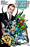 Justice League International, Vol. 2