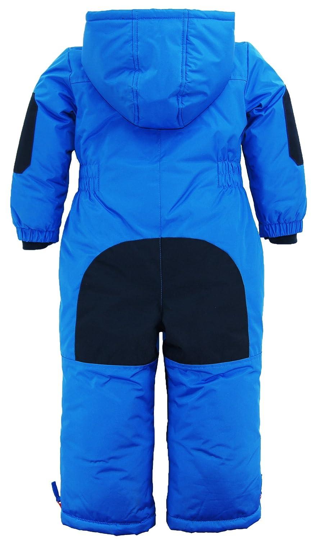 93e0b832bb88 iXtreme Baby Boys Snowmobile One Piece Winter Snowsuit