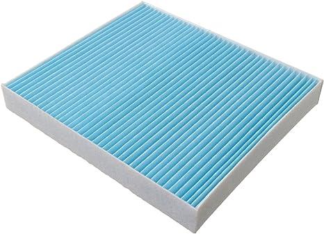 1 St/ück Blue Print ADA102518 Innenraumfilter Pollenfilter