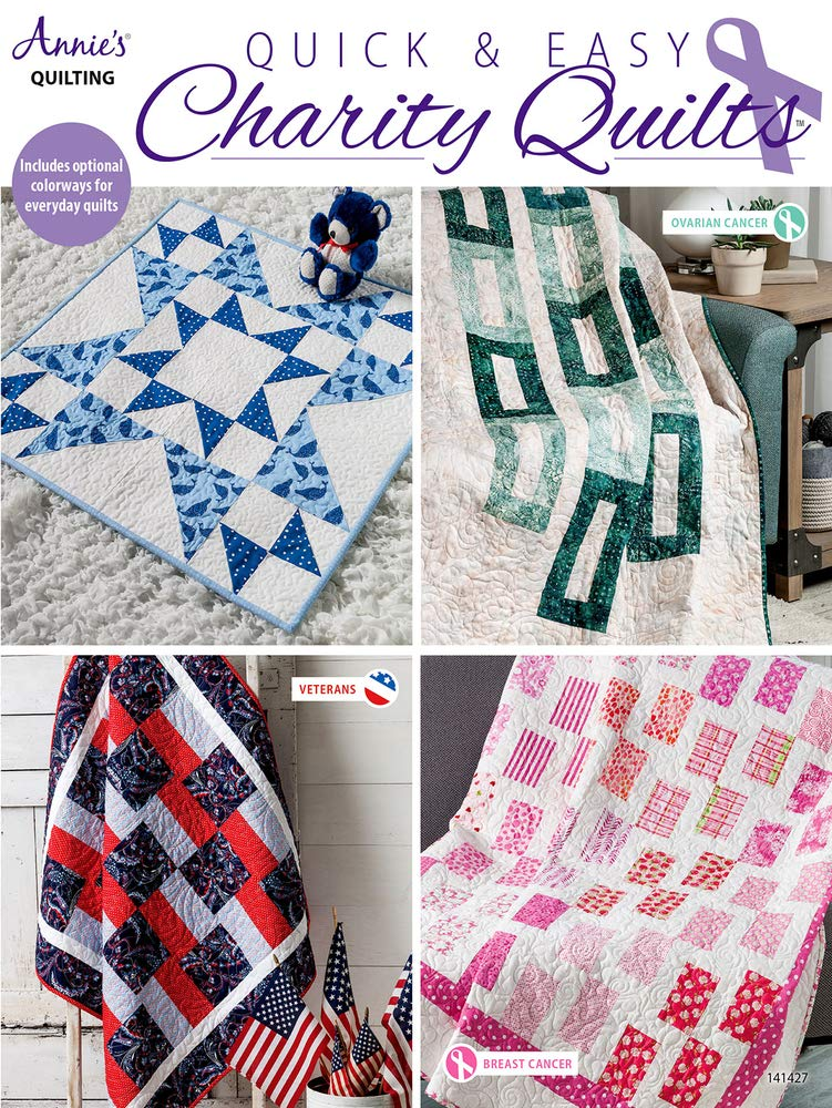 Simple Shapes Table Toppers ~ 9 Quick /& Easy Toppers quilt sewing pattern book
