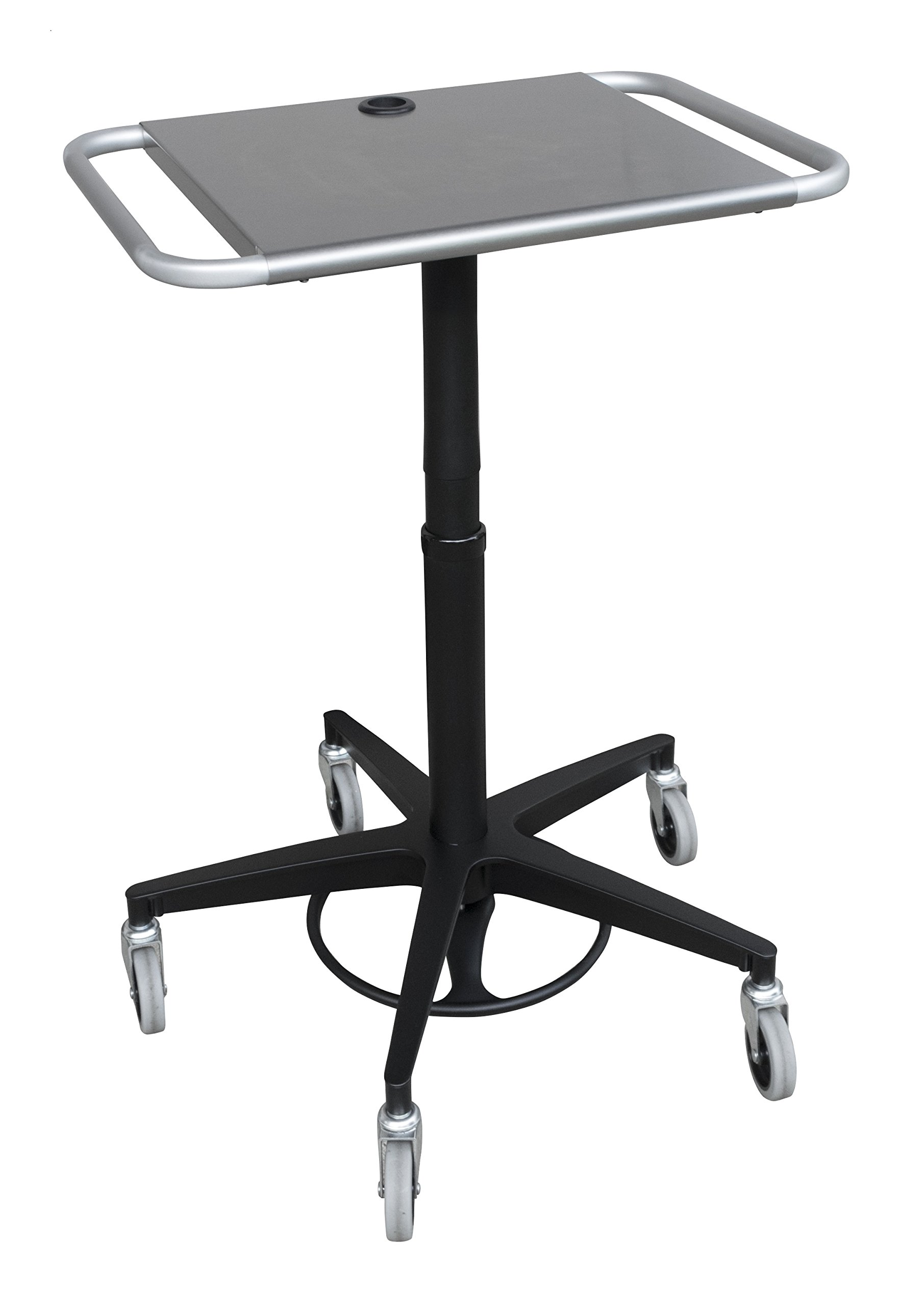 Omnimed  350305 Laptop Transport Stand by Omnimed