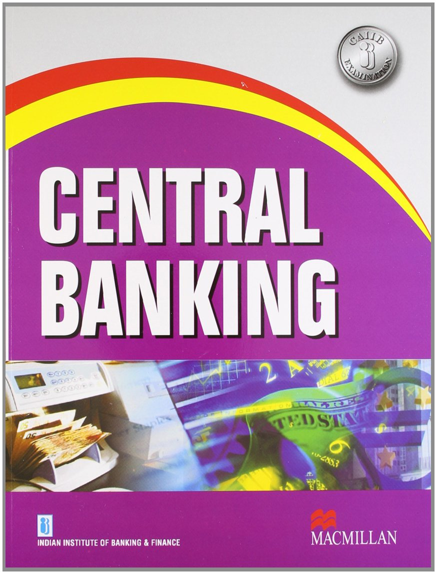 Workbooks jaiib workbook : Amazon.in: Buy Central Banking Book Online at Low Prices in India ...