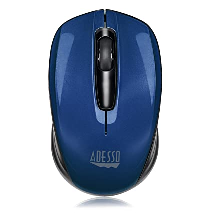 e8aea3ec66d Image Unavailable. Image not available for. Color: Adesso Ergonomic iMouse  ...