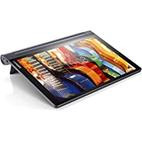 "Lenovo Yoga 3 Pro Tablet con Display da 10.1"" IPS Multi-touch, Processore Intel Atom x5-Z8500, RAM 2 GB, 32 GB HDD, LTE, S.O. Android 5.1, Nero"