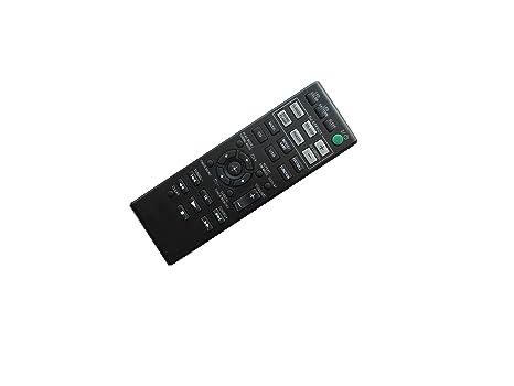 Amazon com: Remote Control for Sony HCD-GPX88 LBT-GPX77