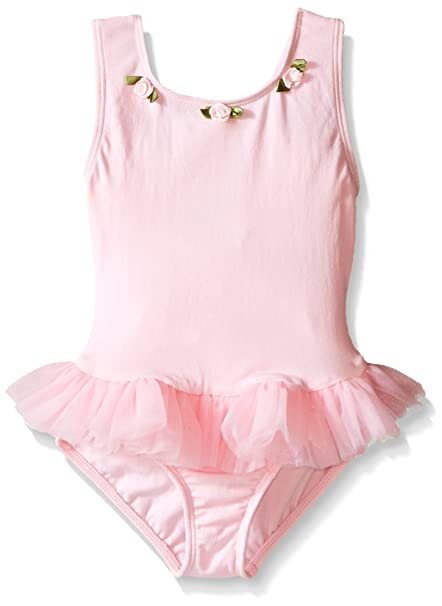 11203dd2eedc Amazon.com  Jacques Moret Girls  Dance Tank Leotard Skirtall  Clothing