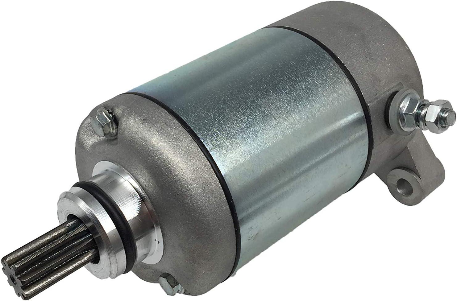 Starter Drive /& Relay Solenoid For Polaris Utility Vehicle UTV 3090188