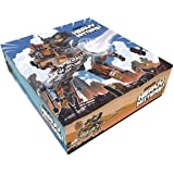GKR Heavy Hitters Board Game
