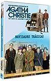 Los pequeños asesinatos de Agatha Christie: navidades trágicas [DVD]