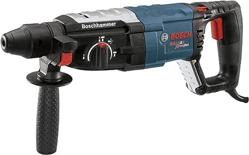 Bosch RH228VC 1-1 8-Inch SDS-plus Rotary Hammer