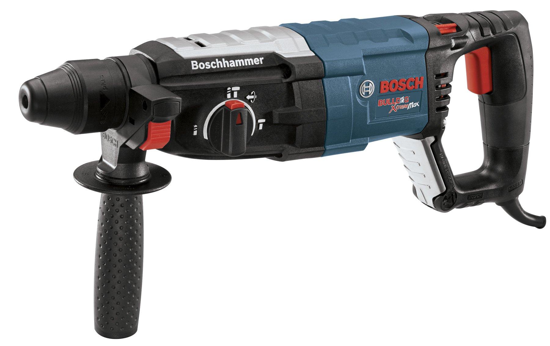 Bosch RH228VC 1-1/8-Inch SDS-plus Rotary Hammer by Bosch (Image #1)