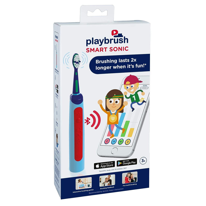 15/g playb Rush dispositivo Azul Sonic