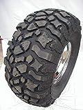 PitBull Tires PB2260RC Rocker LTR All Terrai Tires