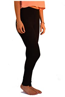 cc81f52a1c3 G T Originals Extra Long HIGH Rise Leggings Combed Cotton Elastane Tall  Sizes 10-26