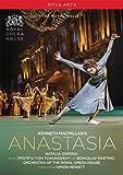 Kenneth MacMillan : Anastasia, ballet. Osipova, Nuñez, Bonelli, Watson, Hewett. [Import italien]