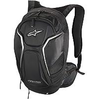 Alpinestars 6107115-12 Black/White 6.5/9.5/5.75 Tech Aero Backpack by