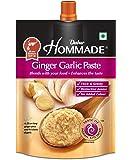 Dabur Hommade Ginger Garlic Paste 200g
