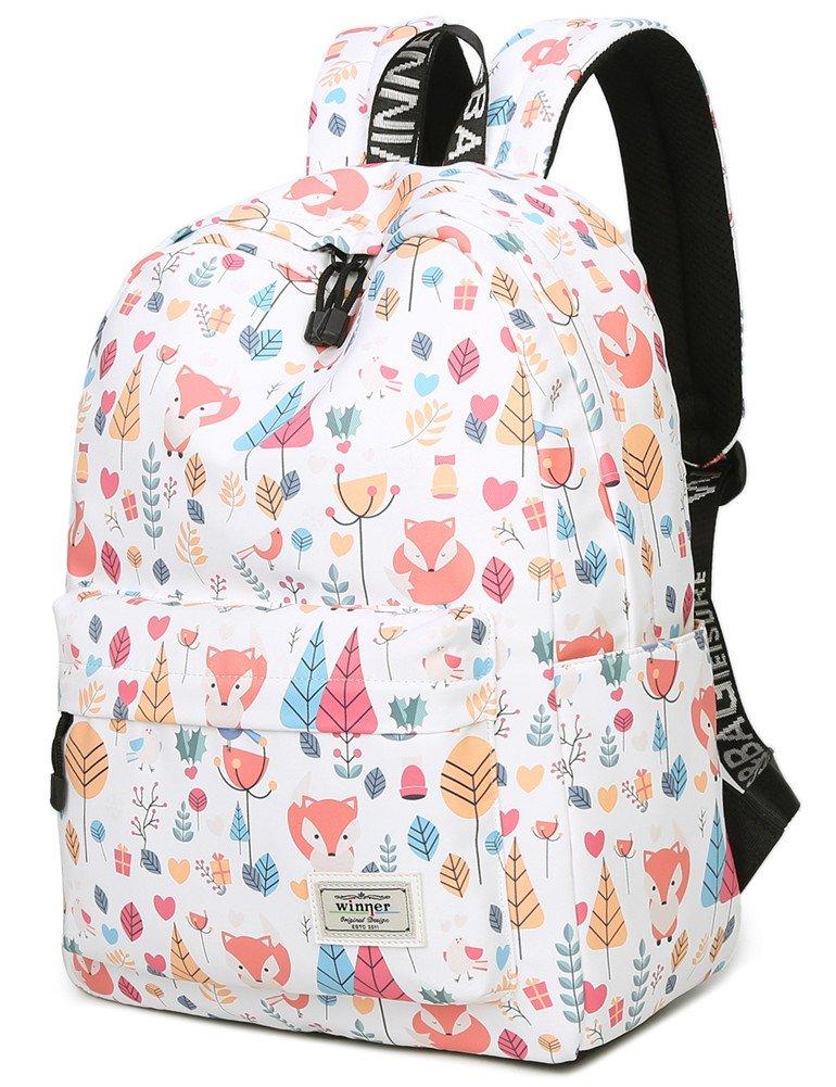 e37bb8994c best School Bookbag for Girls