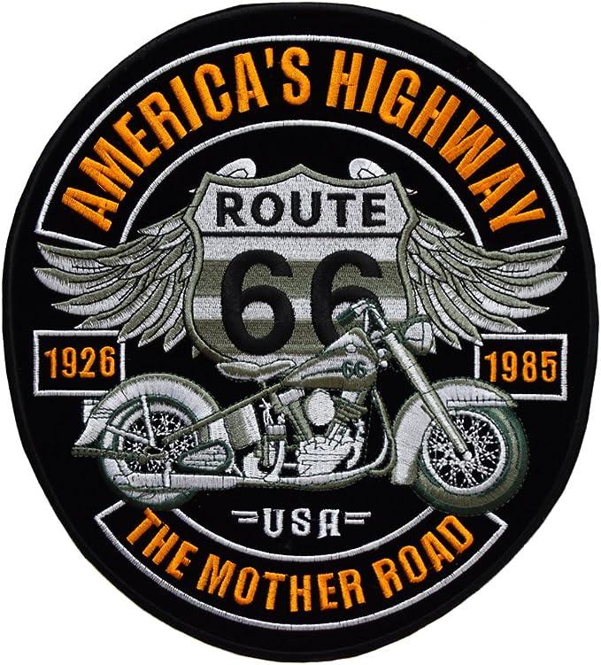 topt mili ecusson Je suis Pas Parfait Biker Motard Moto 9,5x4cm Rebel us USA