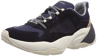 254e80398982e4 Marc O Polo Damen Sneaker  Marc O Polo  Amazon.de  Schuhe   Handtaschen