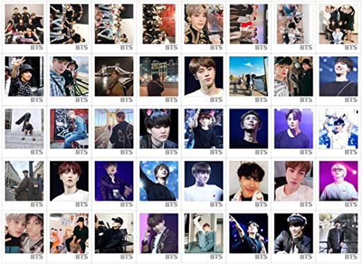 CAR-TOBBY Kpop NCT Dream Lomo Paper Card Collective Self Made Photocard 30pcs//set