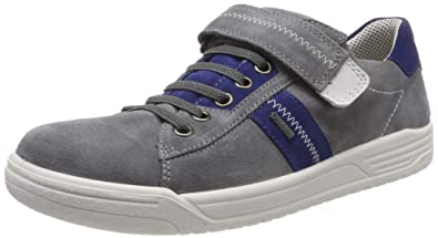 Superfit Boys/' Earth Low-Top Sneakers