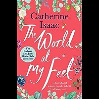 The World at My Feet (English Edition)