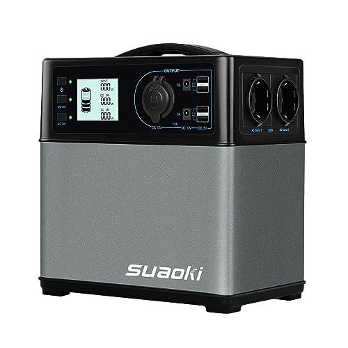 Suaoki – Super ecologico ad l'energia solare