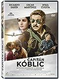Capitán Kóblic [DVD]