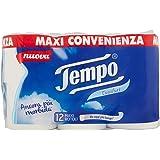 Tempo Toilet Tissue - 2 Ply (12 Rolls)