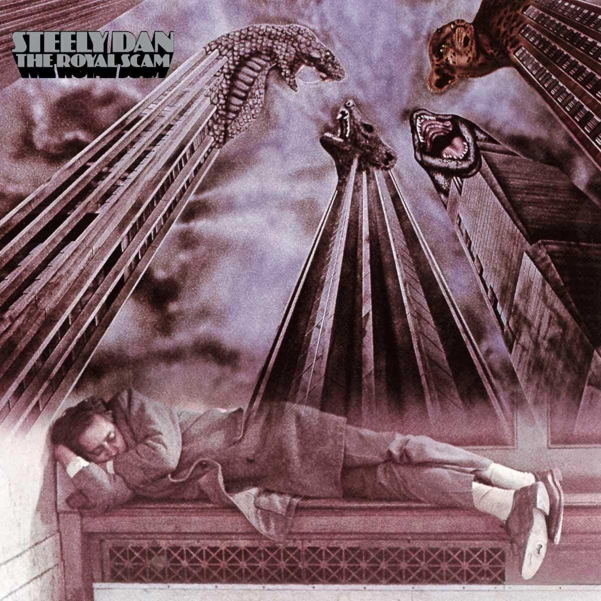 The Royal Scam: Steely Dan: Amazon.it: Musica
