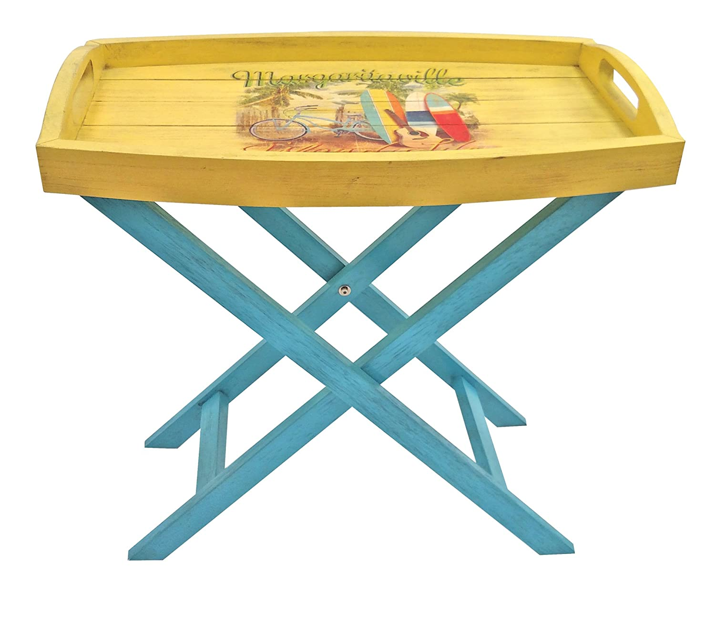 Margaritaville Outdoor Island Life Butler Table