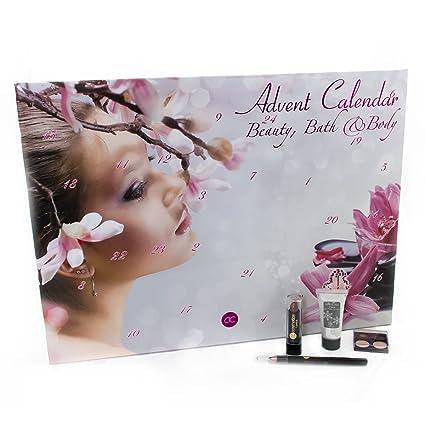 Calendario Bellezza.Accentra Calendario Dell Avvento Beauty Wellness