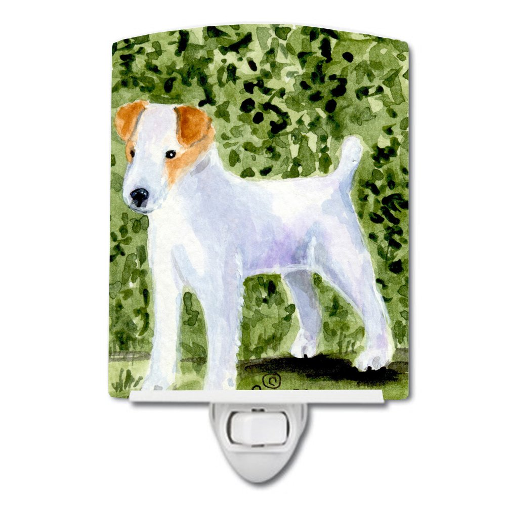 Carolines Treasures Jack Russell Terrier Night Light 6 x 4 Multicolor