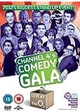 Channel 4's Comedy Gala 2012