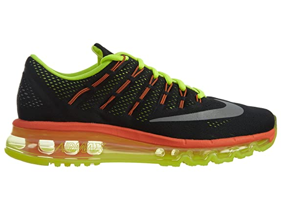 on sale 0098c 01db1 Amazon.com   Nike Girl s Youth Air Max 2016 Running Athletic Shoes   Running