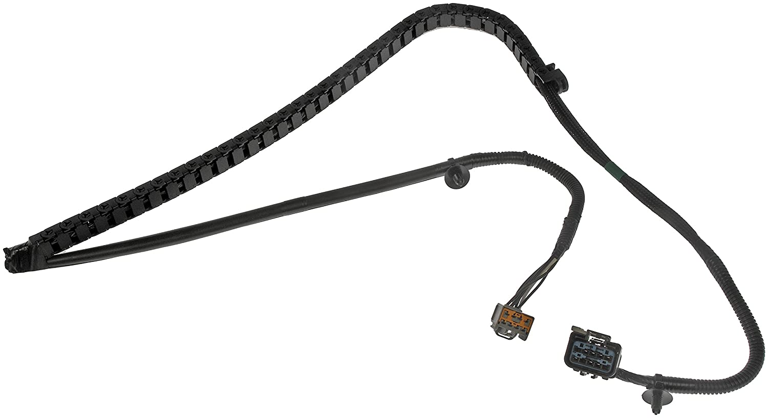 71%2B72I0QwkL._SL1500_ amazon com dorman 747 311 passenger side sliding door harness wiring harness for chrysler town and country at alyssarenee.co