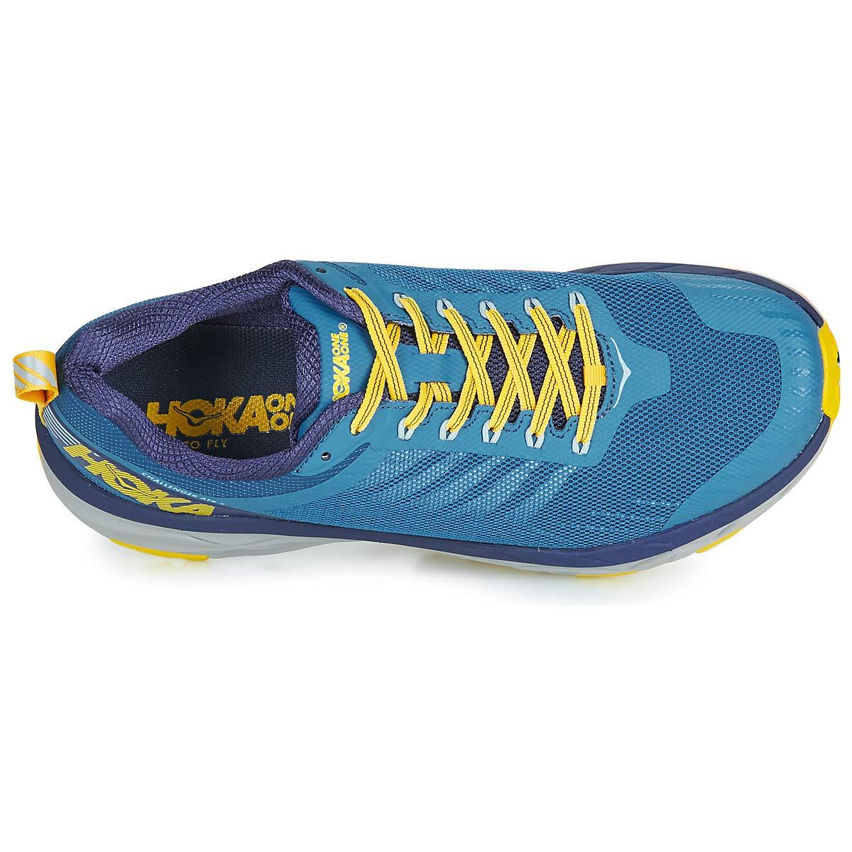 Hoka One One Challenger ATR 5 Running Shoes Herren Blue Sapphire//Patriot Blue 2019 Laufsport Schuhe